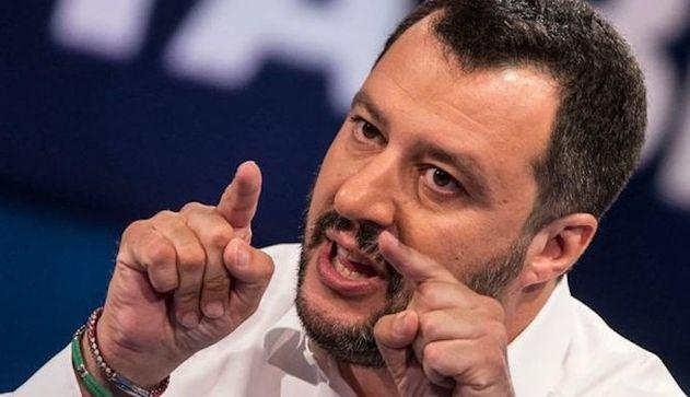 Le-eccessive-dichiarazioni-del-leader-della-Lega-Nord-Matteo-Salvini