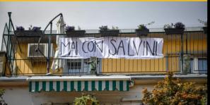 lenzuola a Milano